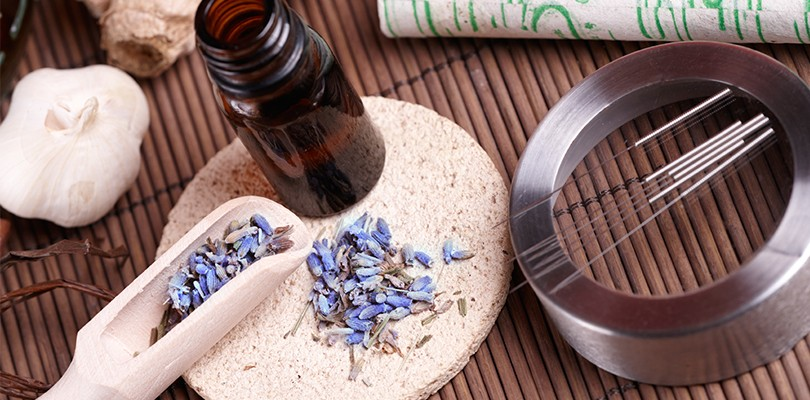 Traditional Chinese Medicine and Acupuncture