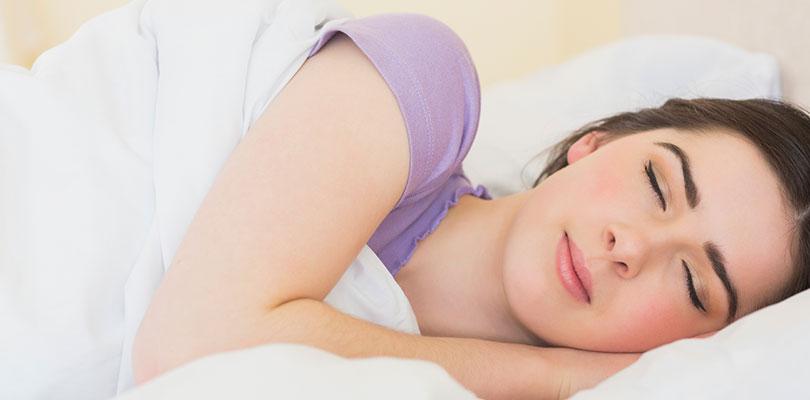 Set a Solid Sleep Schedule