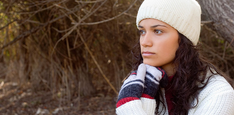 Surviving and Thriving During the Winter Blues