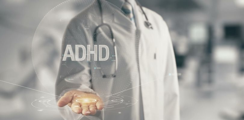 ADHD in adults is manageable with proper treatment.